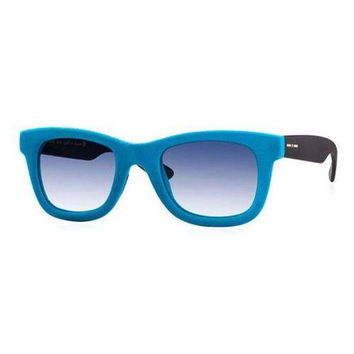 Okulary słoneczne  ii 0090vb i-velvet/i-teen kids 027/000 marki Italia independent