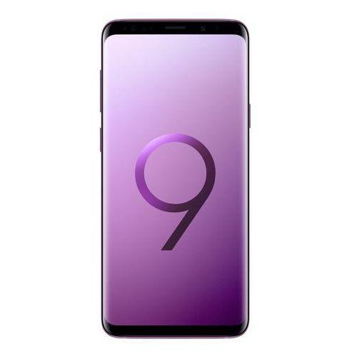 OKAZJA - Samsung Galaxy S9 Plus SM-G965