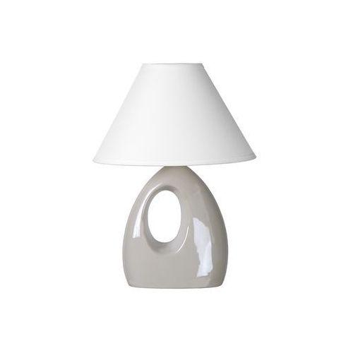 Lucide HOAL lampa stołowa Biały, 1-punktowy - Nowoczesny - Obszar wewnętrzny - HOAL - Czas dostawy: od 4-8 dni roboczych