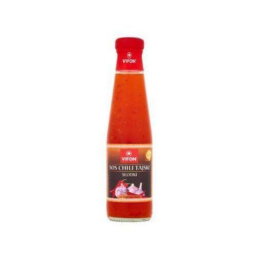 Sos chili tajski słodki 250 ml vifon marki Tan viet