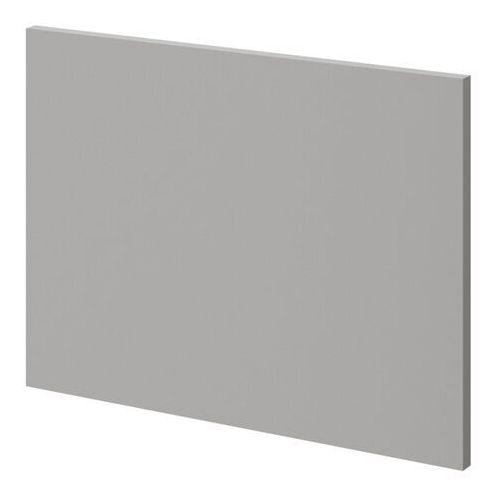 Drzwi do korpusu 50 x 37,5 cm GoodHome Atomia jasnoszary mat (5059340008851)