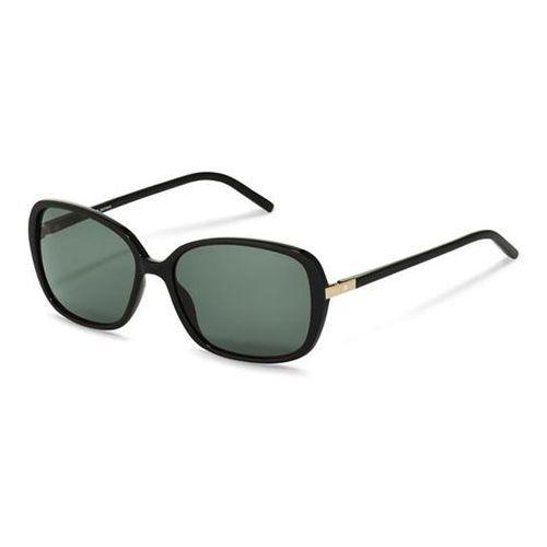 Okulary słoneczne r3292 a marki Rodenstock