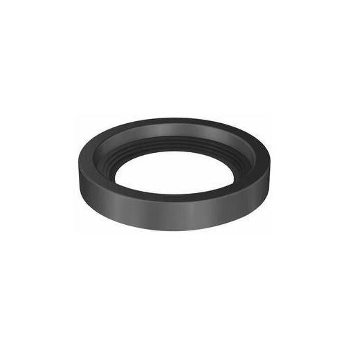 Uszczelka rury odpływowej WC podtynkowa 130 mm WIRQUIN (5901095520709)