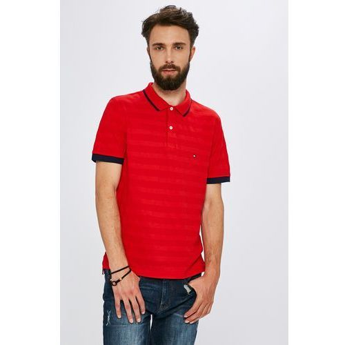 - polo, Tommy hilfiger