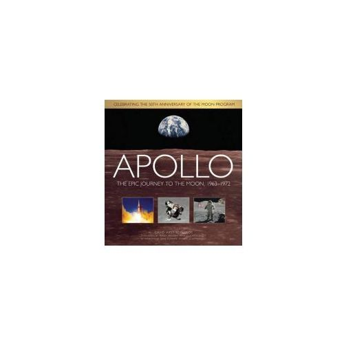 David West Reynolds - Apollo (9780760344521)