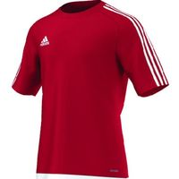 Koszulka ADIDAS ESTRO 15 S16149, kolor czerwony