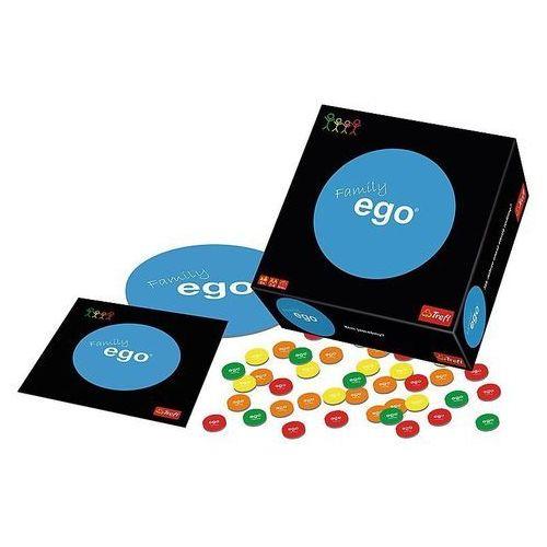 Trefl Ego family gra. Najniższe ceny, najlepsze promocje w sklepach, opinie.