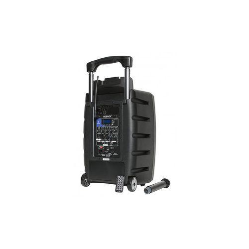 NOVOX MOBIVOX PORTABLE PA SYSTEM, towar z kategorii: Pozostały sprzęt nagłośnieniowy i studyjny