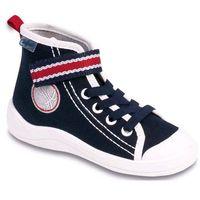 Befado - obuwie przedszkolne trampki 268x003