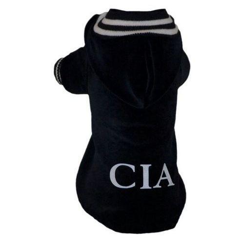 GRANDE FINALE Bluza B55 CIA czarna KOŃCÓWKA KOLEKCJI