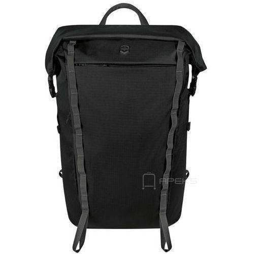 "Victorinox Altmont Active Rolltop Laptop Backpack Black plecak na laptop 15,4"" - Black, kolor czarny"