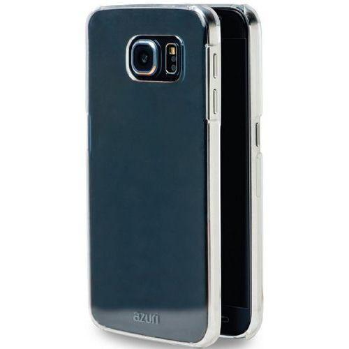 AZURI Etui do Samsung S7 edge (AZCOVSAG935-TRA) Darmowy odbiór w 20 miastach!