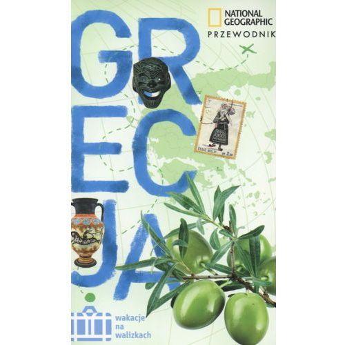 Grecja przewodnik, G+J RBA