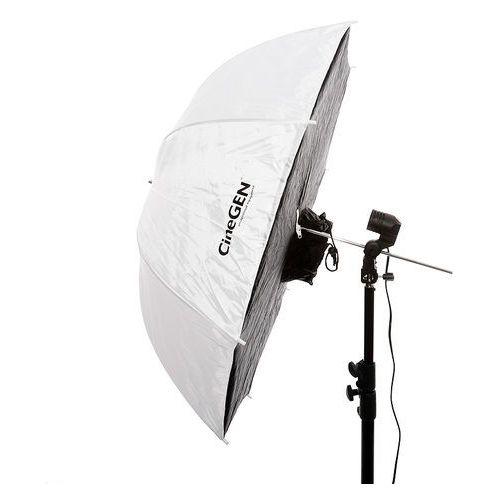 Cinegen Parasolka rozpraszająca shoot-through softbox 84cm
