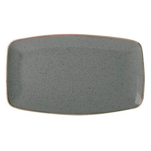 Fine dine Półmisek prostokątny stone   310x180 mm
