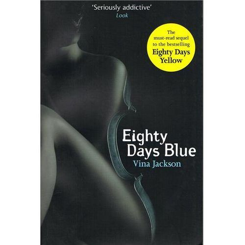 Eighty Days Blue, Vina Jackson