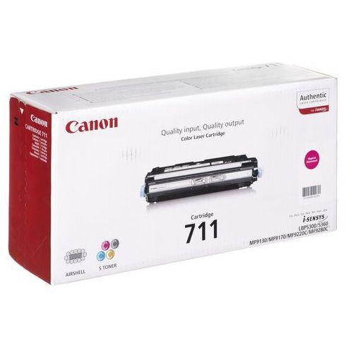 Toner crg711m magenta | lbp-5360 marki Canon