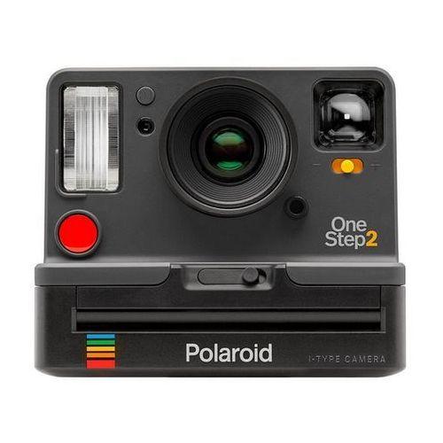 Polaroid Aparat onestep 2 vf grafitowy + zamów z dostawą jutro! + darmowy transport!