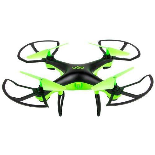 Dron vga fen 2.0 kamera vga 2,4ghz żyroskop 360 flip zawis marki Ugo