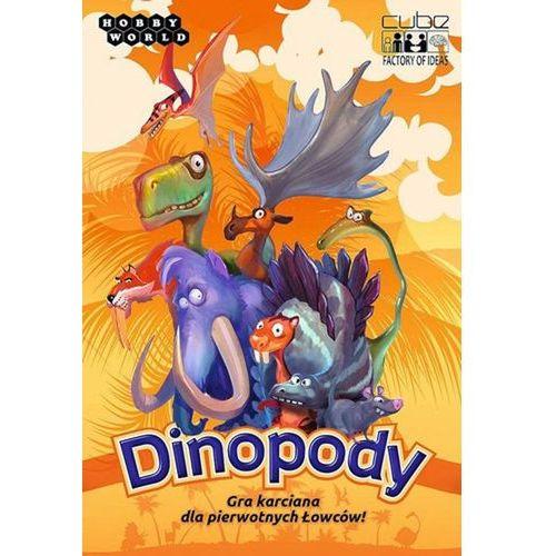 Dinopody marki Inne gry