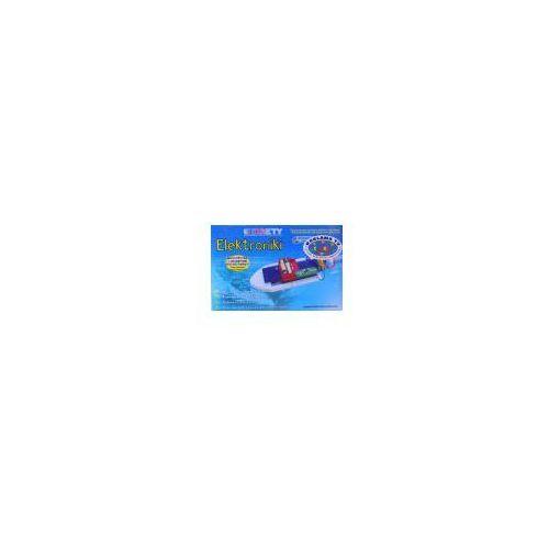 Dromader Sekrety elektroniki motorówka (5900360872925)