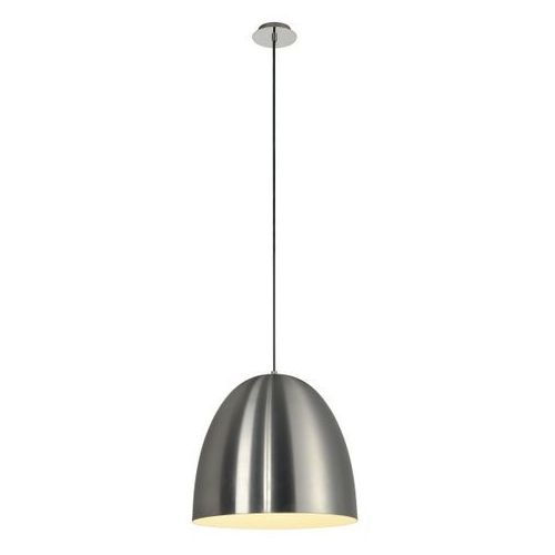 Spotline Lampa wisząca para cone 40 aluminium szczotkowane, 155475