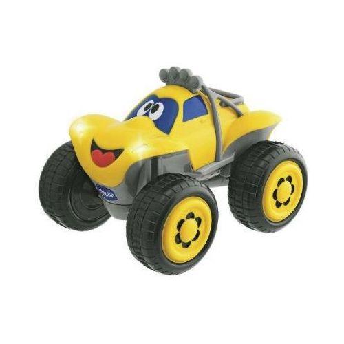 autko zdalnie sterowane billy żółty |przejdź i sprawdź rabat | lub zadzwoń 669109185 marki Chicco
