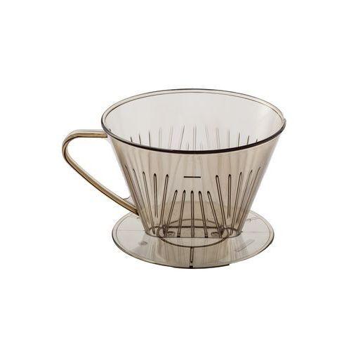 Filtr do kawy WESTMARK 2 TZ Transparentny (4004094245268)