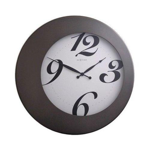 Nextime Zegar ścienny walter 35 cm (2946)