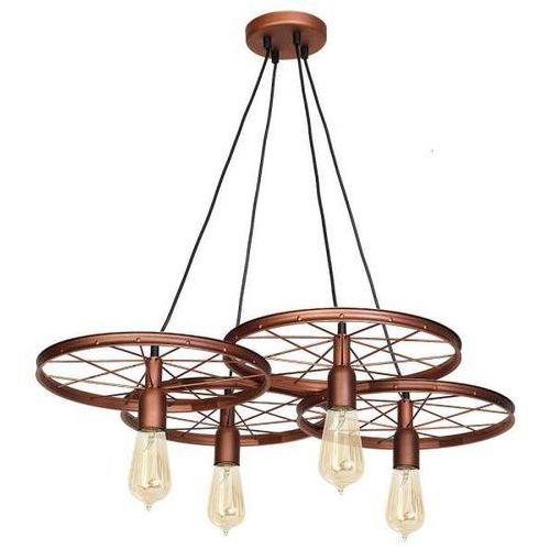 Min lampa wisząca 4-punktowa 834L/K (5904798645519)