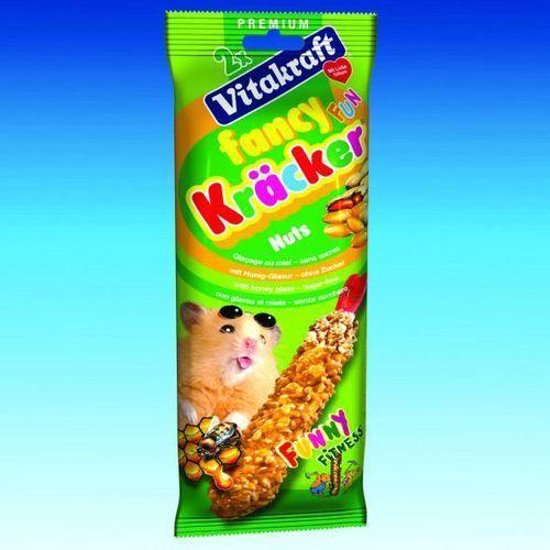VITAKRAFT Kräcker Premium Fancy Fun miód/orzechy