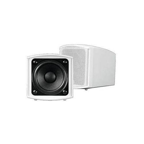 od-2 wall speaker 8ohms white 2x, głośnik ścienny pasywny, marki Omnitronic