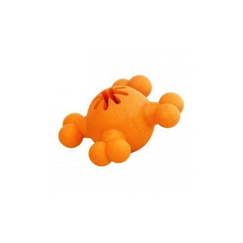 Lolo pets  zabawka gumowa-gryzak, śr.9 cm- rób zakupy i zbieraj punkty payback - darmowa wysyłka od 99 zł (5904479540744)