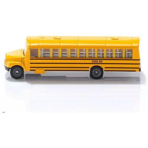 Zabawka SIKU Super Amerykański Autobus, S-1864a (253532)