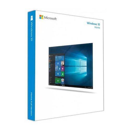 Microsoft  windows 10 home 64 bit oem box eng - produkt w magazynie - szybka wysyłka!