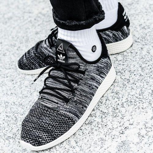 adidas Originals Pharrell Williams Tennis Hu (CQ2630), kolor czarny