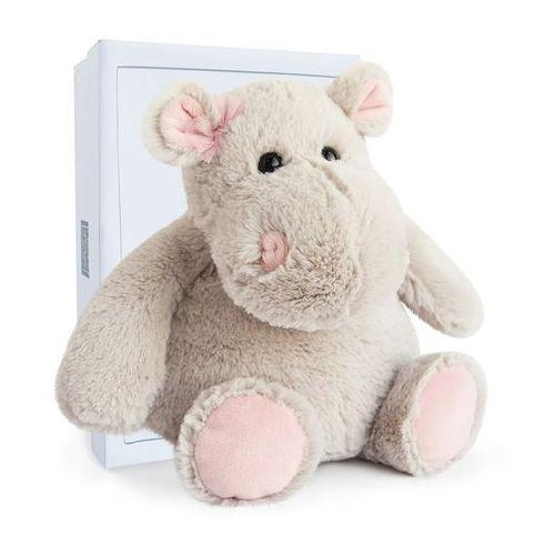 Histoire d'ours Sympatyczny hipopotam dla dziewczynki pm 25cm (3700349326287)
