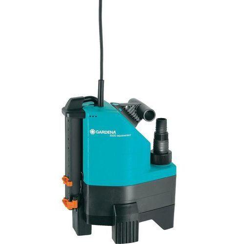 Pompa  01797-20, 8300 l / h, 380 w, 4 kg od producenta Gardena