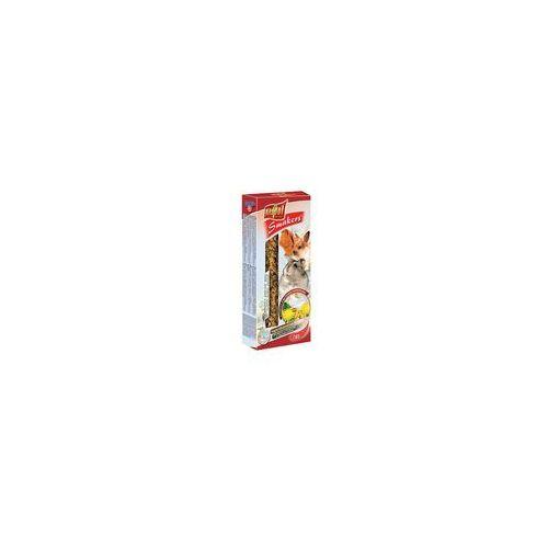 Vitapol smakers dla gryzoni - jogurtowo-mniszkowy 2szt [1105]