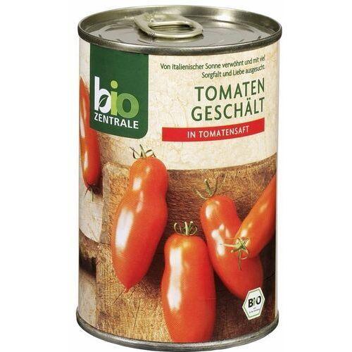 111bio zentrale Pomidory bez skórki 400g - bio zentrale eko
