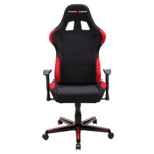 Fotel oh/fl01/nr tekstylny marki Dxracer