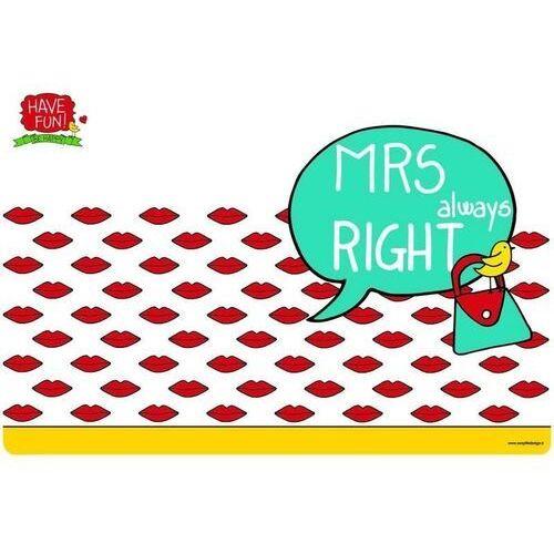 - mata stołowa z tworzywa (polipropylen) marki R2s