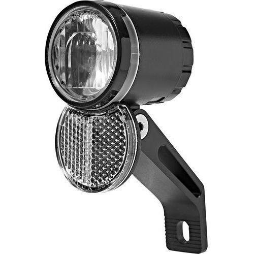 Trelock VEO 20 LUX Oświetlenie czarny 2018 Oświetlenie rowerowe - zestawy (4016167064836)
