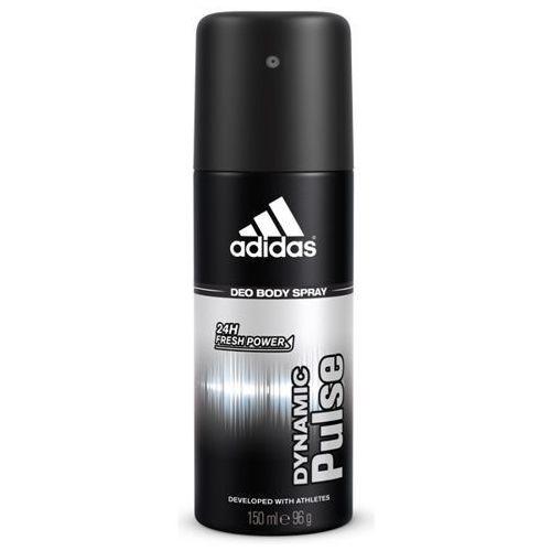 dynamic pulse 150 ml deo - adidas dynamic pulse 150 ml deo marki Adidas