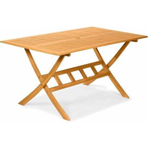 Fieldmann stół ogrodowy fdzn 4017-t