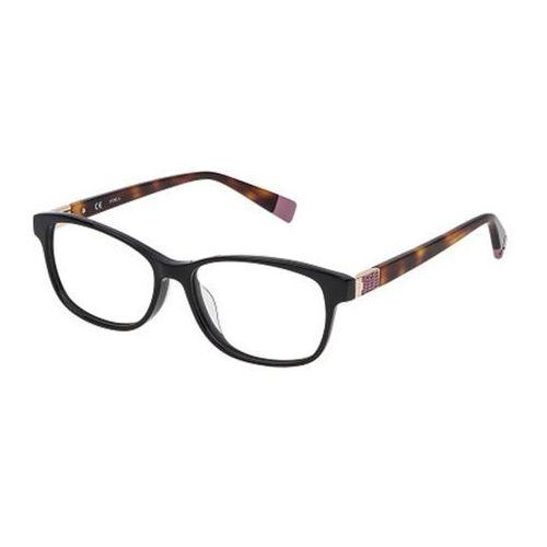 Okulary korekcyjne  vfu031 700y marki Furla