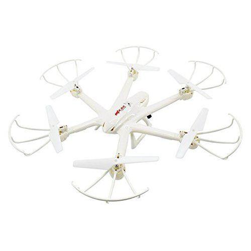 Dron Hexacopter MJX X600 FPV - biały