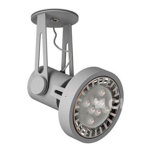 Reflektorek wpustowy galeon x3ah qr111, t022x3ah+ marki Cleoni