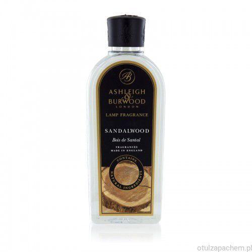 Ashleigh&burwood - olejek zapachowy - drzewo sandałowca marki Ashleigh & burwood london