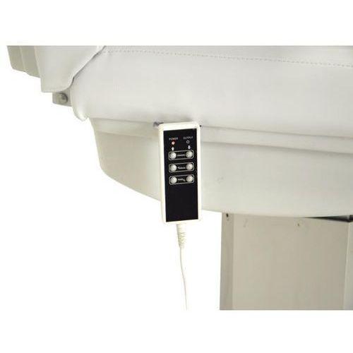 Fotel kosmetyczny elektryczny CLASSIC pedicure